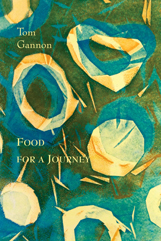 food for a journey by tom gannon cover image
