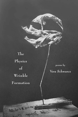 the physics of wrinkle formation by vera schwarcz cover image